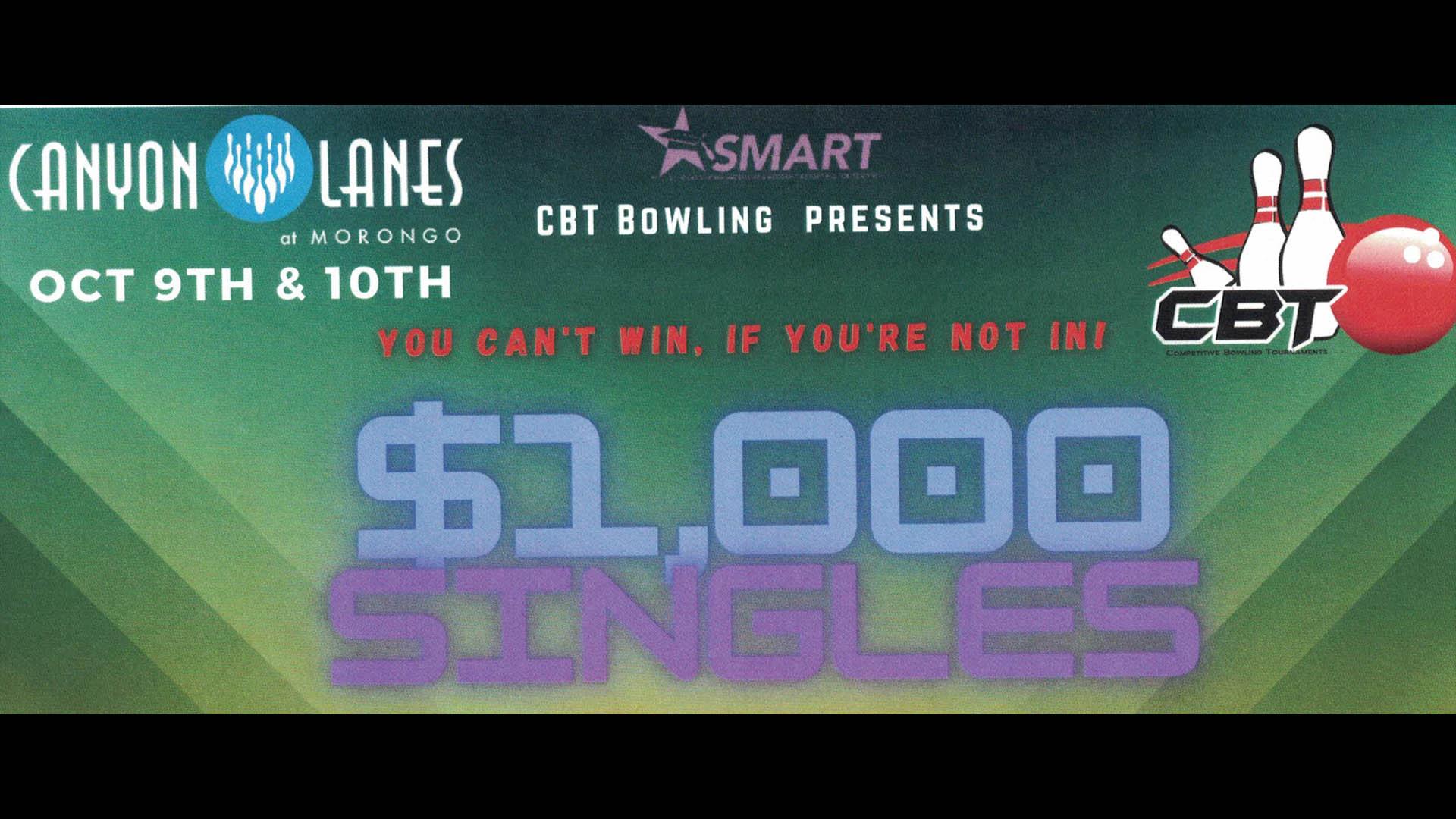 $1000 Single!